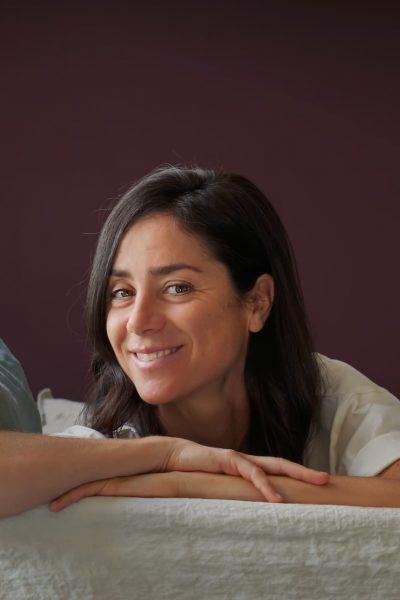 Pascale Perez A propos2